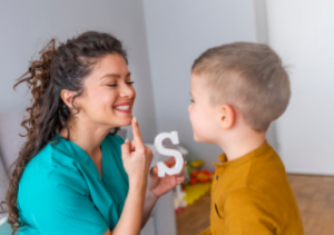 Speech Therapist Adelaide by KidSenseChildDevelopment